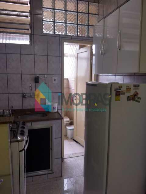 19. - Apartamento 1 quarto à venda Glória, IMOBRAS RJ - R$ 270.000 - BOAP10464 - 20