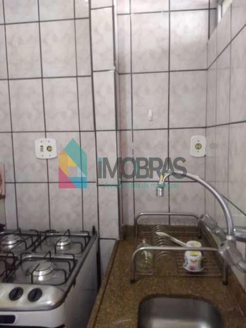 20. - Apartamento 1 quarto à venda Glória, IMOBRAS RJ - R$ 270.000 - BOAP10464 - 21