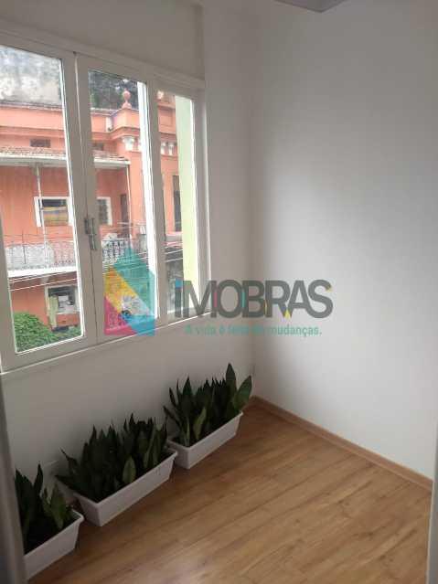 6b6985a3-57c3-4c1d-8378-f1dc09 - Apartamento à venda Rua da Lapa,Centro, IMOBRAS RJ - R$ 270.000 - BOAP10466 - 4