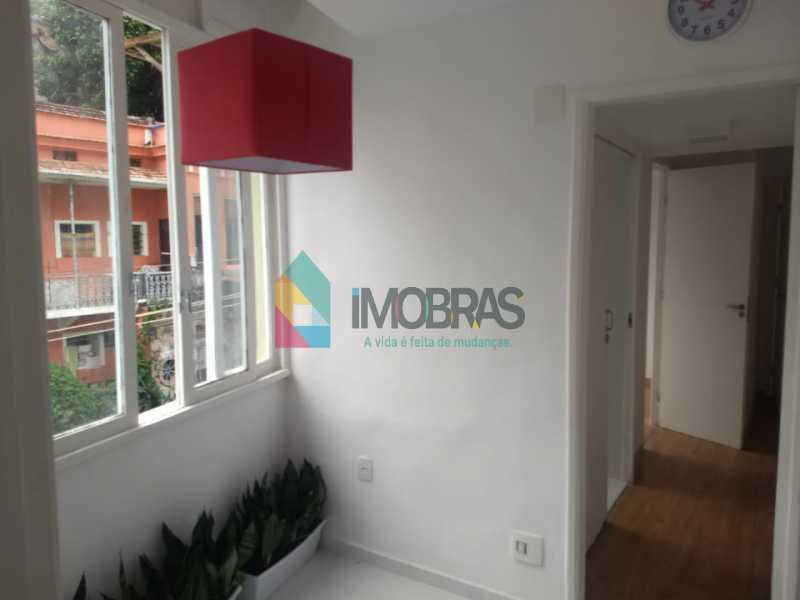09d4d21e-5544-4a5e-b66d-0b594f - Apartamento à venda Rua da Lapa,Centro, IMOBRAS RJ - R$ 270.000 - BOAP10466 - 8