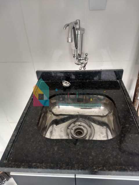 465067c4-1cf8-43f5-bf3c-341c80 - Apartamento à venda Rua da Lapa,Centro, IMOBRAS RJ - R$ 270.000 - BOAP10466 - 17