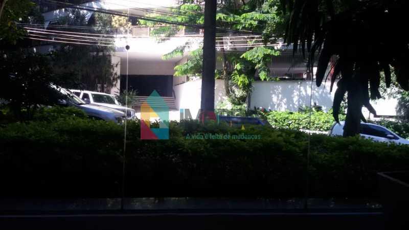 09a19045-f96c-4922-b36d-edcc20 - Apartamento Para Alugar - Jardim Botânico - Rio de Janeiro - RJ - BOAP20802 - 25