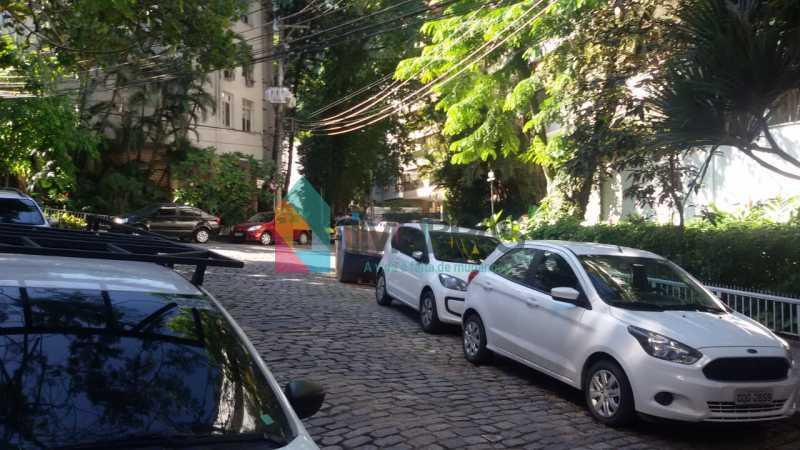 f3ae9360-101c-4e9b-975b-c148ab - Apartamento Para Alugar - Jardim Botânico - Rio de Janeiro - RJ - BOAP20802 - 27