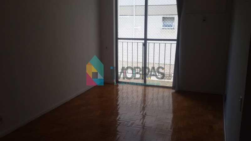 7089ba10-7b99-4397-832e-8c6897 - Apartamento Para Alugar - Jardim Botânico - Rio de Janeiro - RJ - BOAP20802 - 1