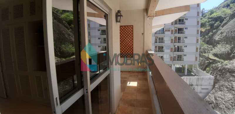 4b2944a6-8a7d-4a3f-a388-744e7f - Apartamento Flamengo, IMOBRAS RJ,Rio de Janeiro, RJ Para Alugar, 2 Quartos, 108m² - FLAP20096 - 19