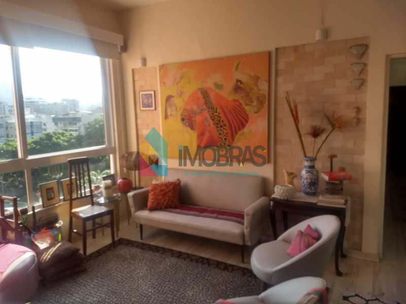 8b533156-24e7-4d31-bea5-07493e - Apartamento 2 quartos à venda Jardim Botânico, IMOBRAS RJ - R$ 750.000 - BOAP20804 - 1