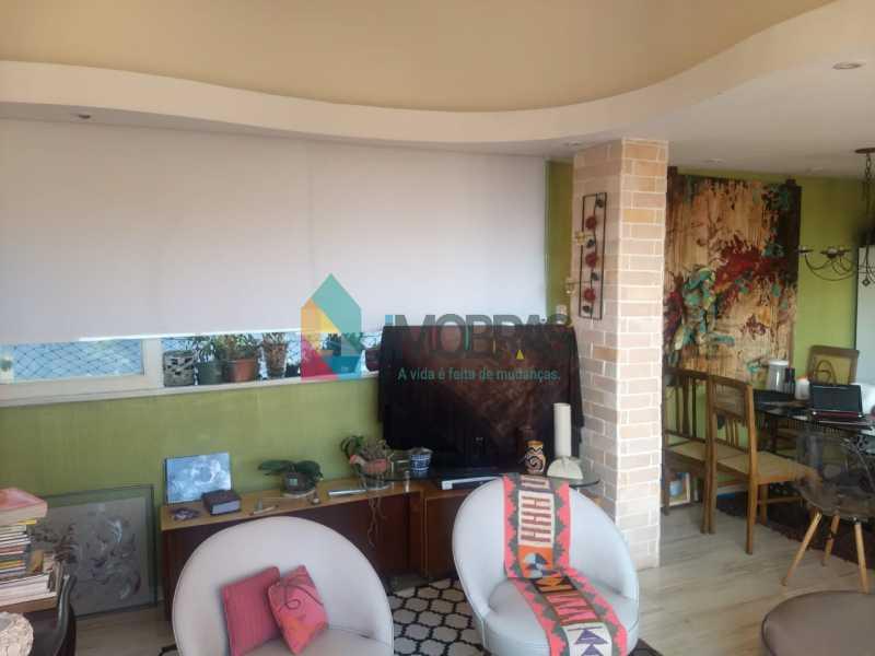 49843df9-ae03-42e8-a287-7073d8 - Apartamento 2 quartos à venda Jardim Botânico, IMOBRAS RJ - R$ 750.000 - BOAP20804 - 4