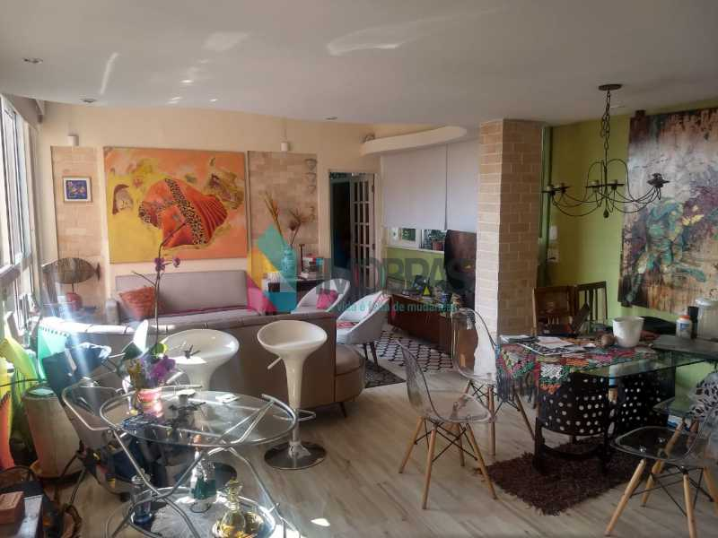 784291cf-c77f-48e0-ad49-1e07bd - Apartamento 2 quartos à venda Jardim Botânico, IMOBRAS RJ - R$ 750.000 - BOAP20804 - 3