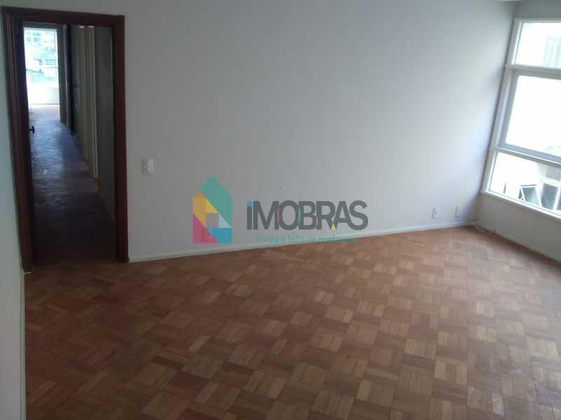 Apartamento para alugar Rua Prudente de Morais,Ipanema, IMOBRAS RJ - R$ 5.000 - CPAP31101 - 1