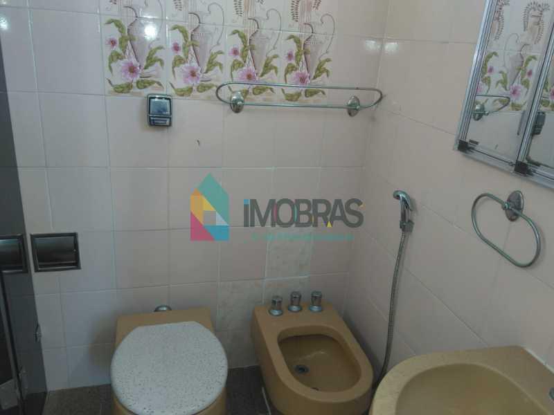 1 - Apartamento para alugar Rua Prudente de Morais,Ipanema, IMOBRAS RJ - R$ 5.000 - CPAP31101 - 5