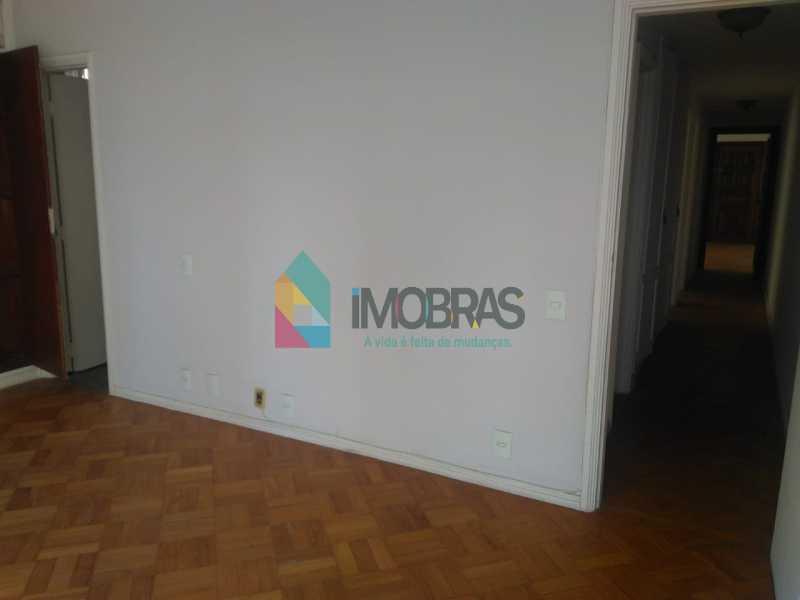 1a - Apartamento para alugar Rua Prudente de Morais,Ipanema, IMOBRAS RJ - R$ 5.000 - CPAP31101 - 6