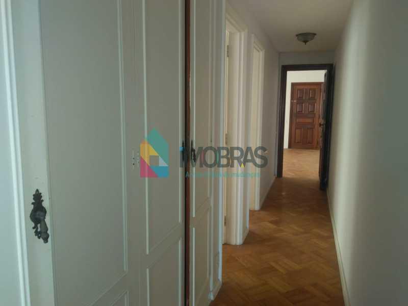 5g - Apartamento para alugar Rua Prudente de Morais,Ipanema, IMOBRAS RJ - R$ 5.000 - CPAP31101 - 18