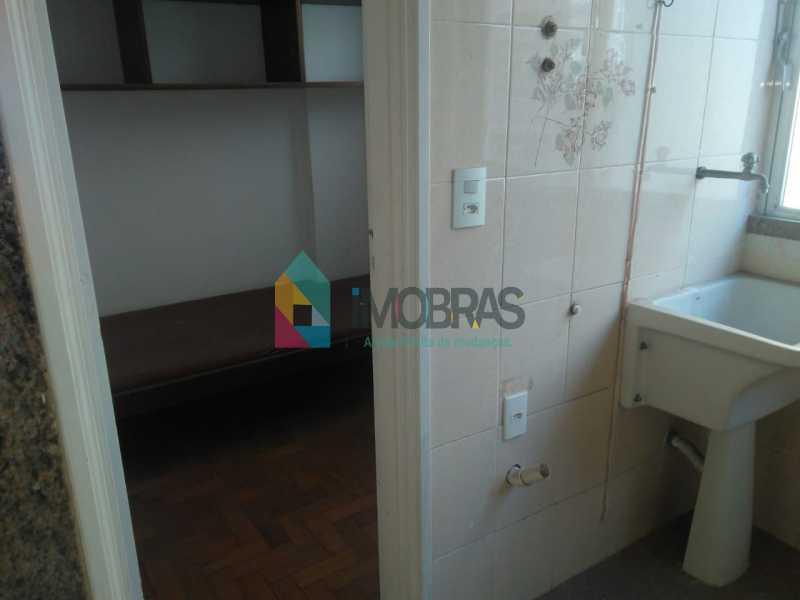 9 - Apartamento para alugar Rua Prudente de Morais,Ipanema, IMOBRAS RJ - R$ 5.000 - CPAP31101 - 26