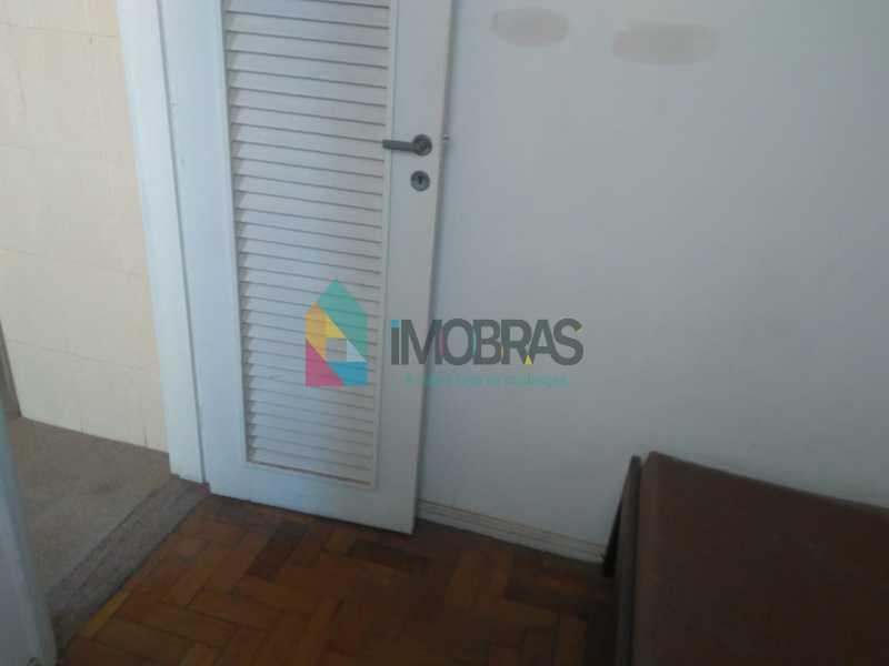 10 - Apartamento para alugar Rua Prudente de Morais,Ipanema, IMOBRAS RJ - R$ 5.000 - CPAP31101 - 27