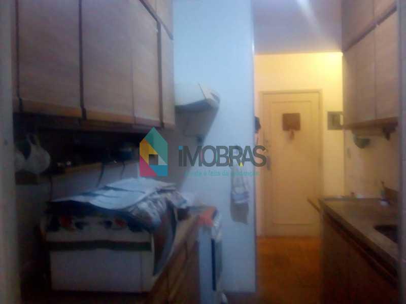 681e033f-957f-48df-8187-1d746d - Apartamento à venda Rua Gustavo Sampaio,Leme, IMOBRAS RJ - R$ 830.000 - BOAP20809 - 4