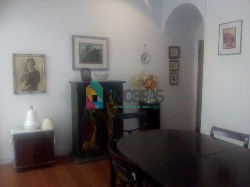 2564363b-d812-4ca8-91e7-c880e9 - Apartamento à venda Rua Gustavo Sampaio,Leme, IMOBRAS RJ - R$ 830.000 - BOAP20809 - 1