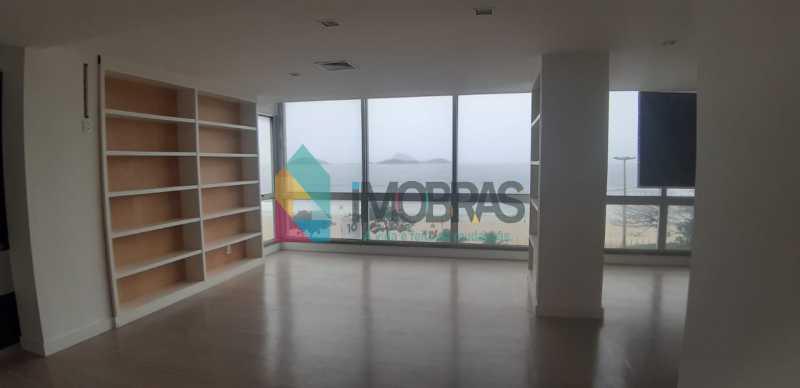 94df5ac0-d931-4a0a-bda1-035216 - Apartamento 3 quartos para alugar Ipanema, IMOBRAS RJ - R$ 35.000 - CPAP31108 - 4