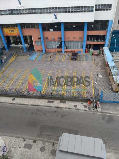2. - Apartamento 1 quarto à venda Centro, IMOBRAS RJ - R$ 368.000 - BOAP10472 - 3
