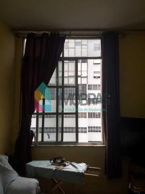 3. - Apartamento 1 quarto à venda Centro, IMOBRAS RJ - R$ 368.000 - BOAP10472 - 4