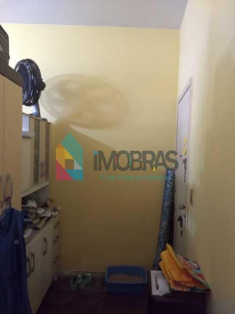 5. - Apartamento 1 quarto à venda Centro, IMOBRAS RJ - R$ 368.000 - BOAP10472 - 6