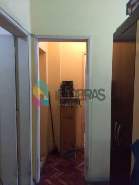 6. - Apartamento 1 quarto à venda Centro, IMOBRAS RJ - R$ 368.000 - BOAP10472 - 7