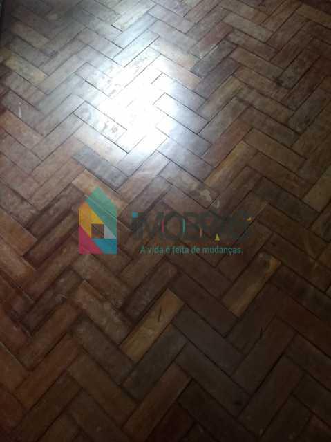 7. - Apartamento 1 quarto à venda Centro, IMOBRAS RJ - R$ 368.000 - BOAP10472 - 8