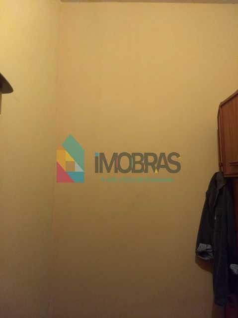 8. - Apartamento 1 quarto à venda Centro, IMOBRAS RJ - R$ 368.000 - BOAP10472 - 9