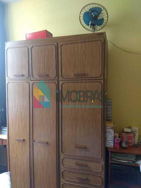 9. - Apartamento 1 quarto à venda Centro, IMOBRAS RJ - R$ 368.000 - BOAP10472 - 10