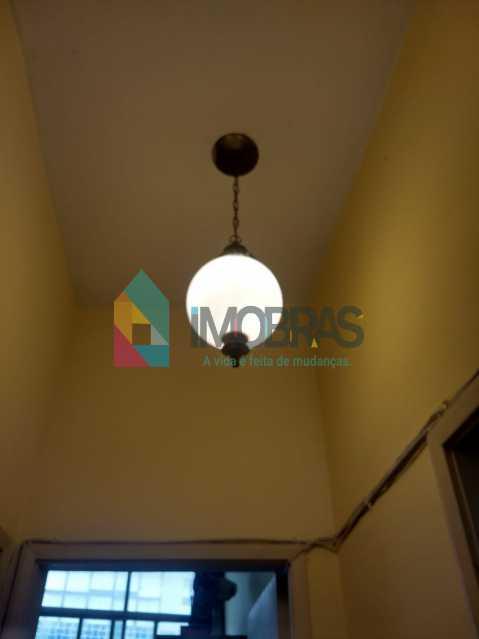 10. - Apartamento 1 quarto à venda Centro, IMOBRAS RJ - R$ 368.000 - BOAP10472 - 11
