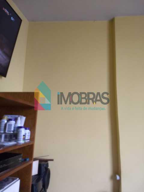 11. - Apartamento 1 quarto à venda Centro, IMOBRAS RJ - R$ 368.000 - BOAP10472 - 12