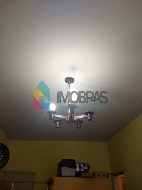 12. - Apartamento 1 quarto à venda Centro, IMOBRAS RJ - R$ 368.000 - BOAP10472 - 13