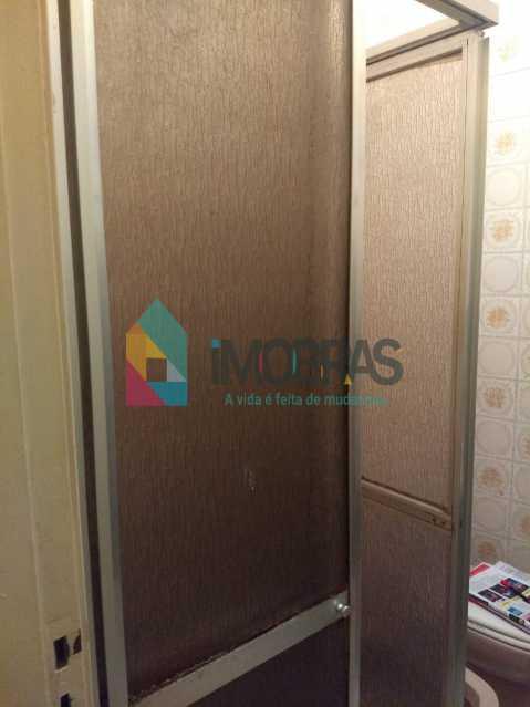 13. - Apartamento 1 quarto à venda Centro, IMOBRAS RJ - R$ 368.000 - BOAP10472 - 14