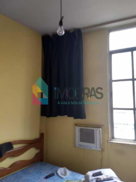 14. - Apartamento 1 quarto à venda Centro, IMOBRAS RJ - R$ 368.000 - BOAP10472 - 15