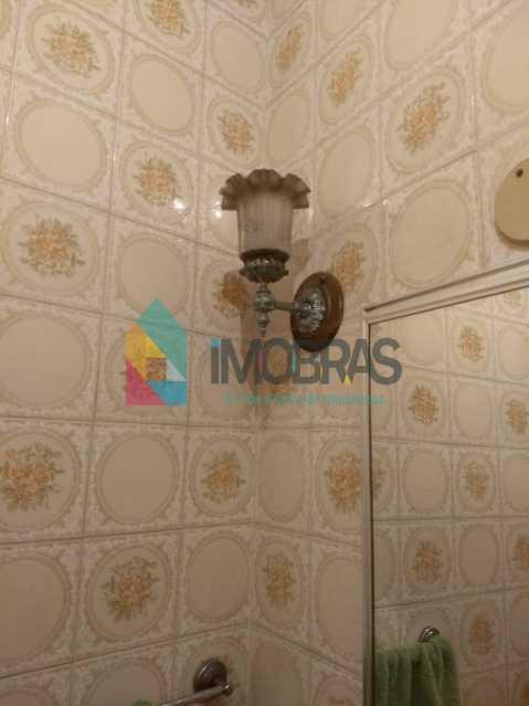 15. - Apartamento 1 quarto à venda Centro, IMOBRAS RJ - R$ 368.000 - BOAP10472 - 16