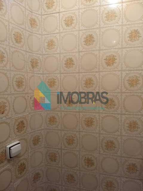16. - Apartamento 1 quarto à venda Centro, IMOBRAS RJ - R$ 368.000 - BOAP10472 - 17
