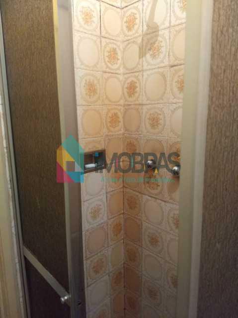 17. - Apartamento 1 quarto à venda Centro, IMOBRAS RJ - R$ 368.000 - BOAP10472 - 18