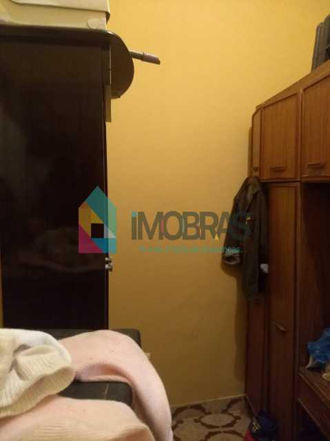 18. - Apartamento 1 quarto à venda Centro, IMOBRAS RJ - R$ 368.000 - BOAP10472 - 19