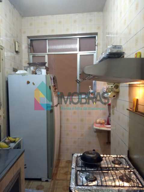 19. - Apartamento 1 quarto à venda Centro, IMOBRAS RJ - R$ 368.000 - BOAP10472 - 20