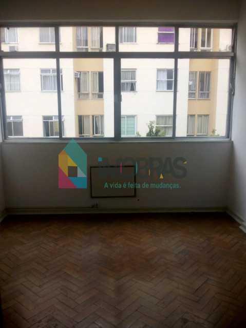 1cf60c48-9649-4de3-98ce-e38fa4 - Apartamento Rua Benjamim Constant,Glória, IMOBRAS RJ,Rio de Janeiro, RJ À Venda, 1 Quarto, 36m² - BOAP10474 - 1