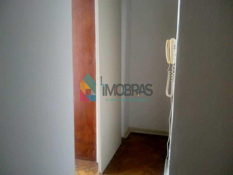 5c4a8b1f-15aa-4b8b-8c17-375417 - Apartamento Rua Benjamim Constant,Glória, IMOBRAS RJ,Rio de Janeiro, RJ À Venda, 1 Quarto, 36m² - BOAP10474 - 7