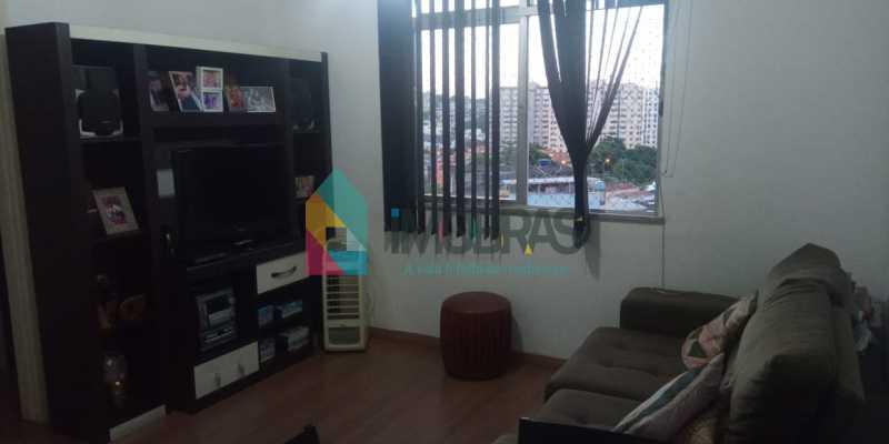 84290d0c-e66a-4734-9625-43b0b9 - Apartamento Rua Santa Catarina,Santa Teresa, Rio de Janeiro, RJ À Venda, 2 Quartos, 50m² - BOAP20818 - 9