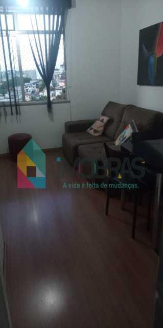 c90b1639-48fe-493a-bd26-1bf7a5 - Apartamento Rua Santa Catarina,Santa Teresa, Rio de Janeiro, RJ À Venda, 2 Quartos, 50m² - BOAP20818 - 14