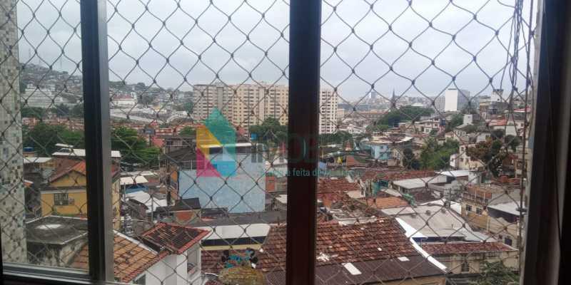 efc5d3a4-bd71-42ff-9034-4ecb4c - Apartamento Rua Santa Catarina,Santa Teresa, Rio de Janeiro, RJ À Venda, 2 Quartos, 50m² - BOAP20818 - 18