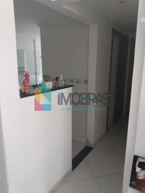 WhatsApp Image 2019-12-11 at 1 - Apartamento 2 quartos à venda Laranjeiras, IMOBRAS RJ - R$ 380.000 - BOAP20819 - 5