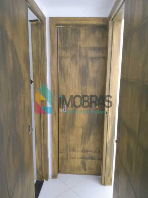 WhatsApp Image 2019-12-11 at 1 - Apartamento 2 quartos à venda Laranjeiras, IMOBRAS RJ - R$ 380.000 - BOAP20819 - 7