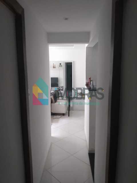 WhatsApp Image 2019-12-11 at 1 - Apartamento 2 quartos à venda Laranjeiras, IMOBRAS RJ - R$ 380.000 - BOAP20819 - 8