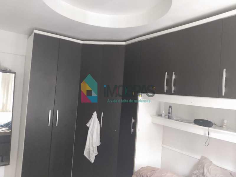 WhatsApp Image 2019-12-11 at 1 - Apartamento 2 quartos à venda Laranjeiras, IMOBRAS RJ - R$ 380.000 - BOAP20819 - 18