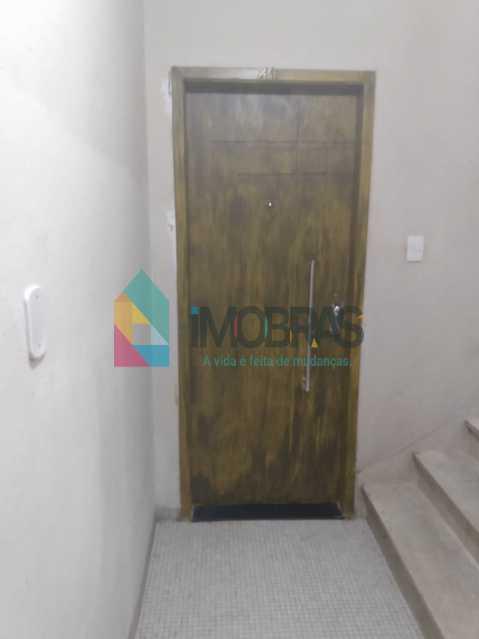 WhatsApp Image 2019-12-11 at 1 - Apartamento 2 quartos à venda Laranjeiras, IMOBRAS RJ - R$ 380.000 - BOAP20819 - 1