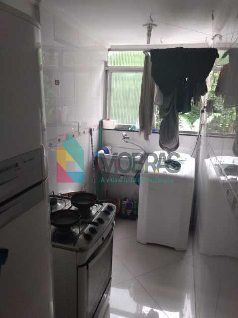 WhatsApp Image 2019-12-11 at 1 - Apartamento 2 quartos à venda Laranjeiras, IMOBRAS RJ - R$ 380.000 - BOAP20819 - 11