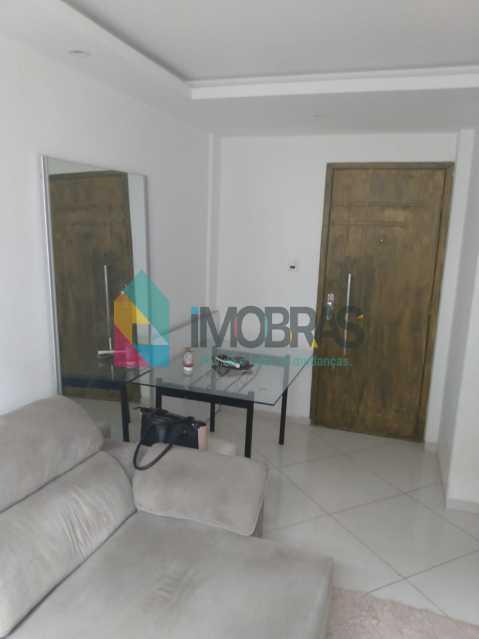 WhatsApp Image 2019-12-11 at 1 - Apartamento 2 quartos à venda Laranjeiras, IMOBRAS RJ - R$ 380.000 - BOAP20819 - 3